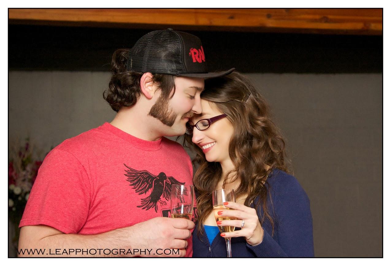 Bronco Motors Boise >> Proposal Dinner   Boise Wedding & Engagement Photographer   BLOG   Leap Photography
