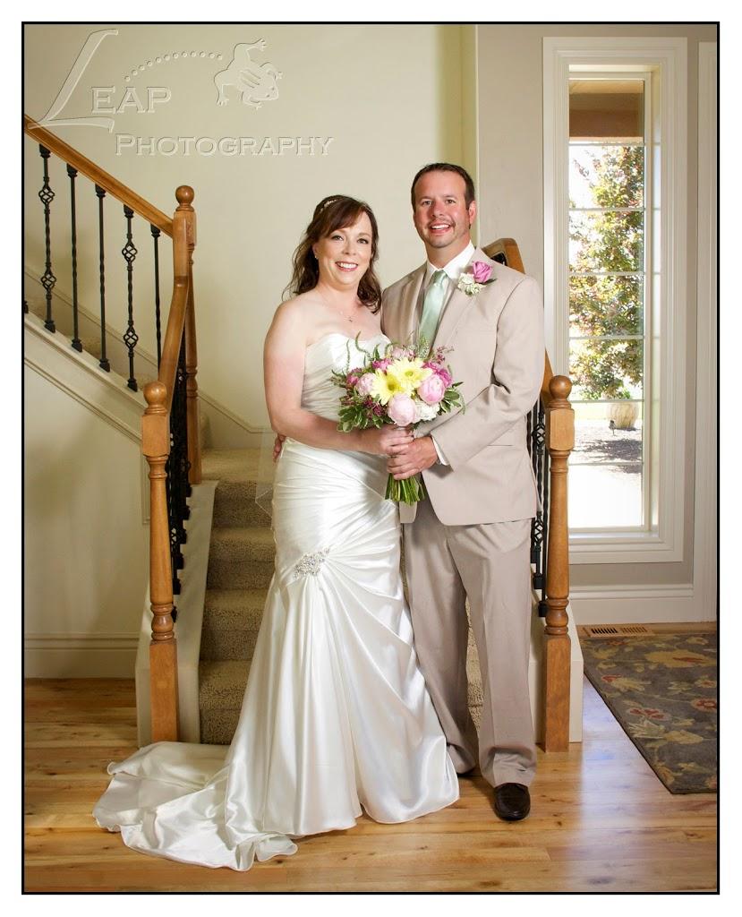 Carrie grinter wedding