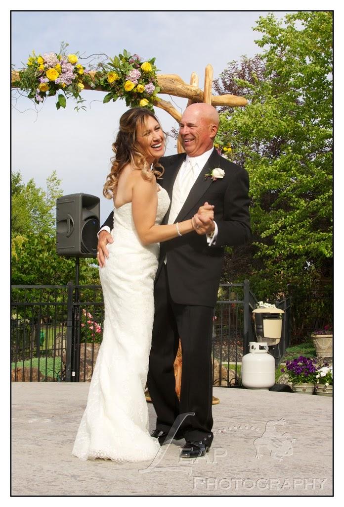 Boise Wedding Reception