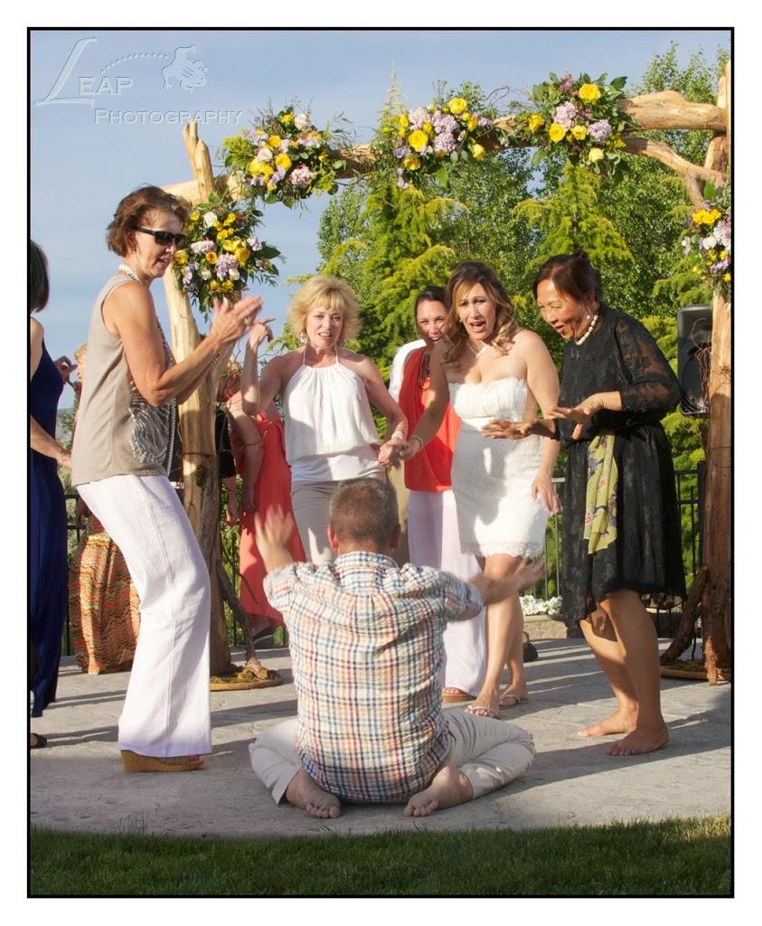 boise wedding photographers stacy larry married
