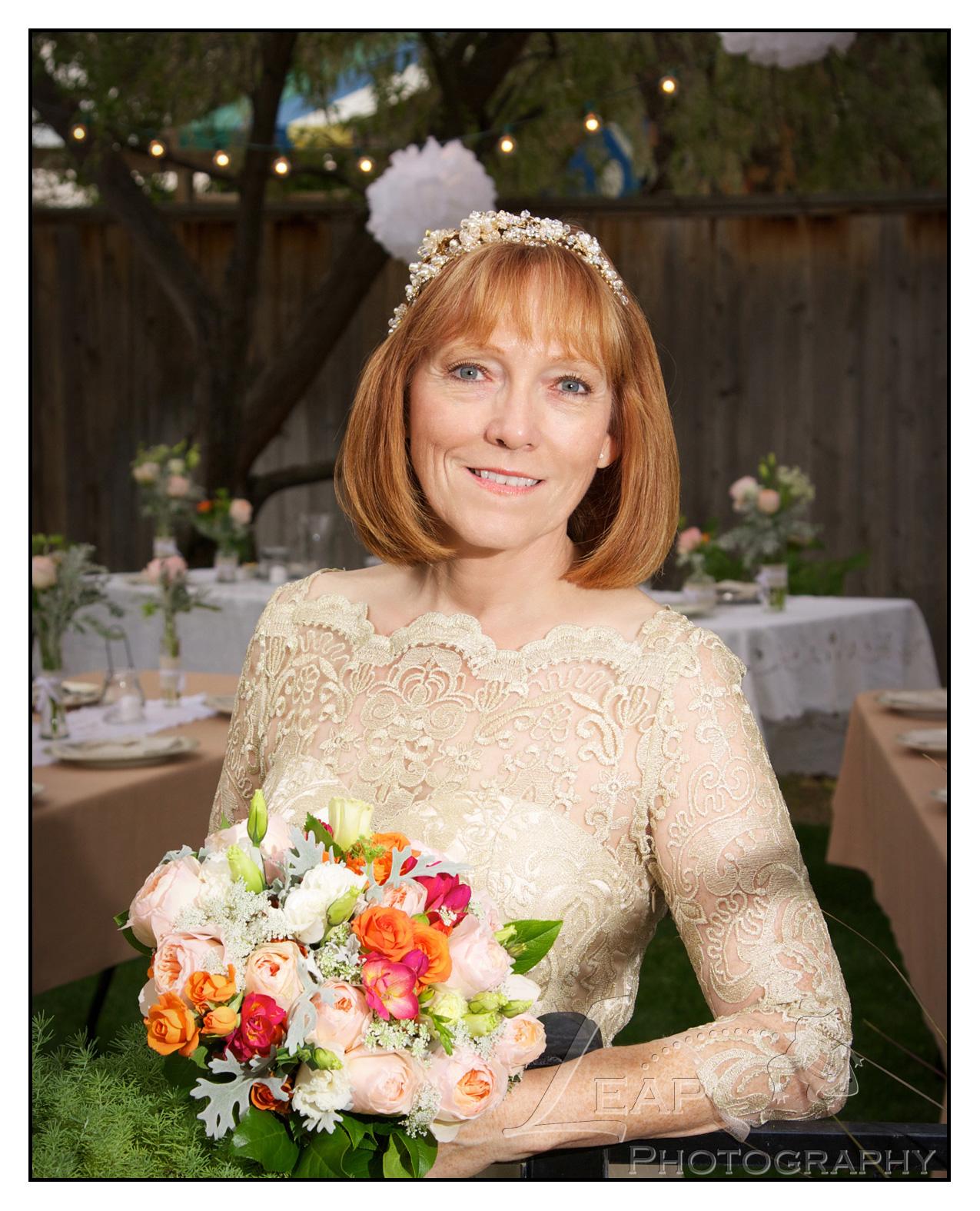 Bride, Boise Wedding Photographers