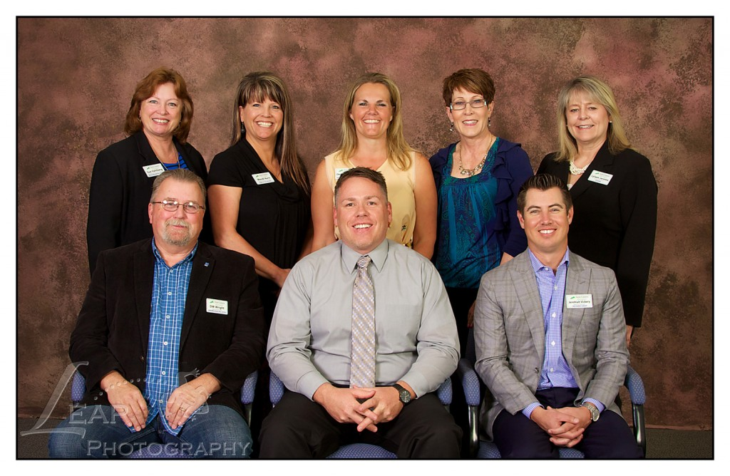 Gem County Chamber board of directors