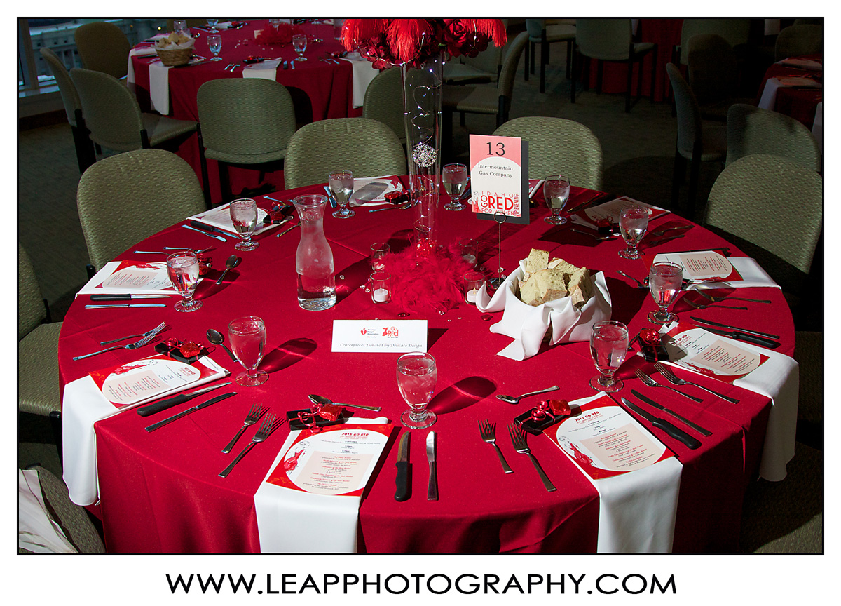 Event decor boise event photographers blog leap for Awards decoration
