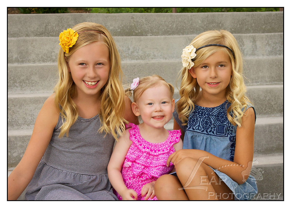 Family Archives | BLOG | Leap Photography