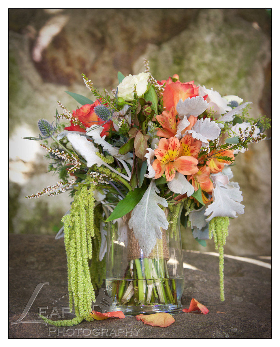 brides bouquet, Boise Idaho