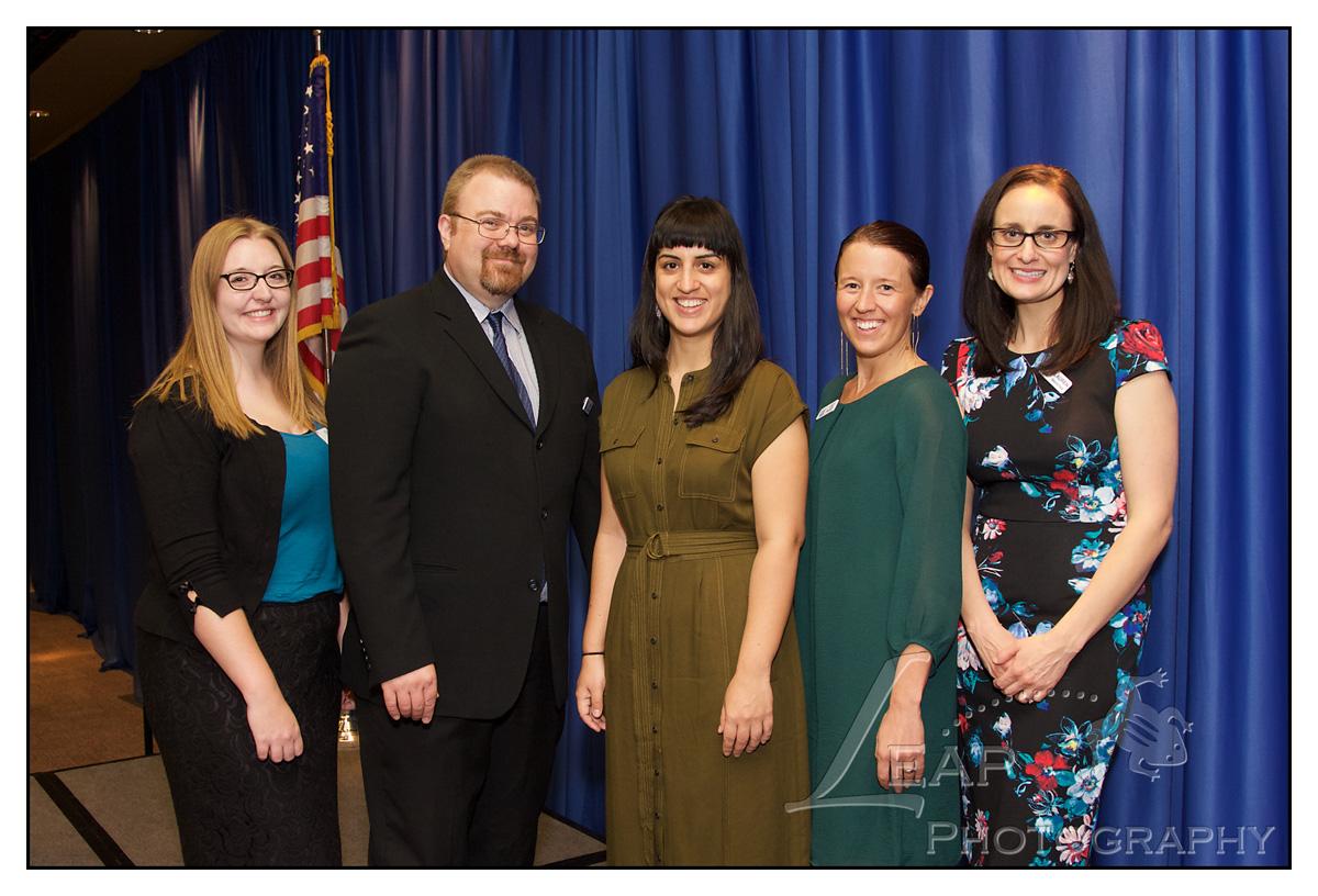 Idaho Voices for Children Staff