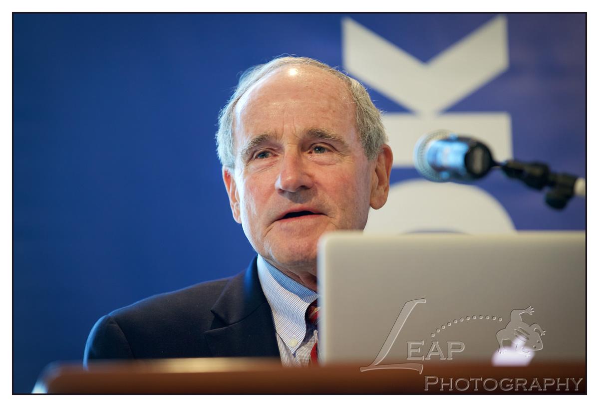 Senator Jim Risch Keynote Speaker