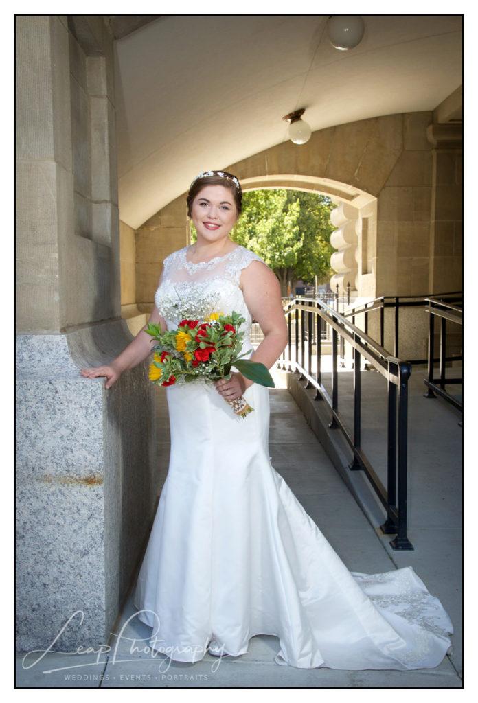 Boise Bride