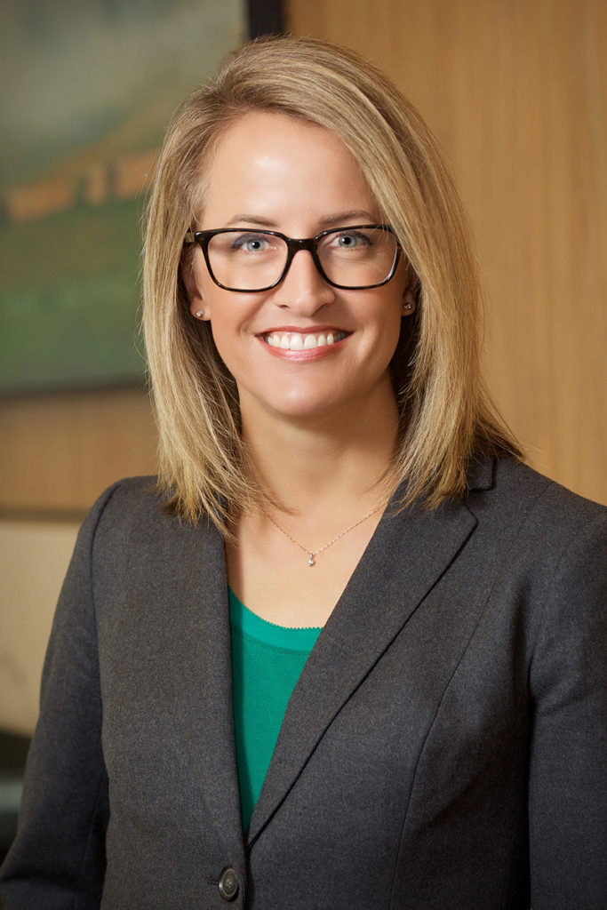 professional portrait of female lawyer from Boise, Idaho