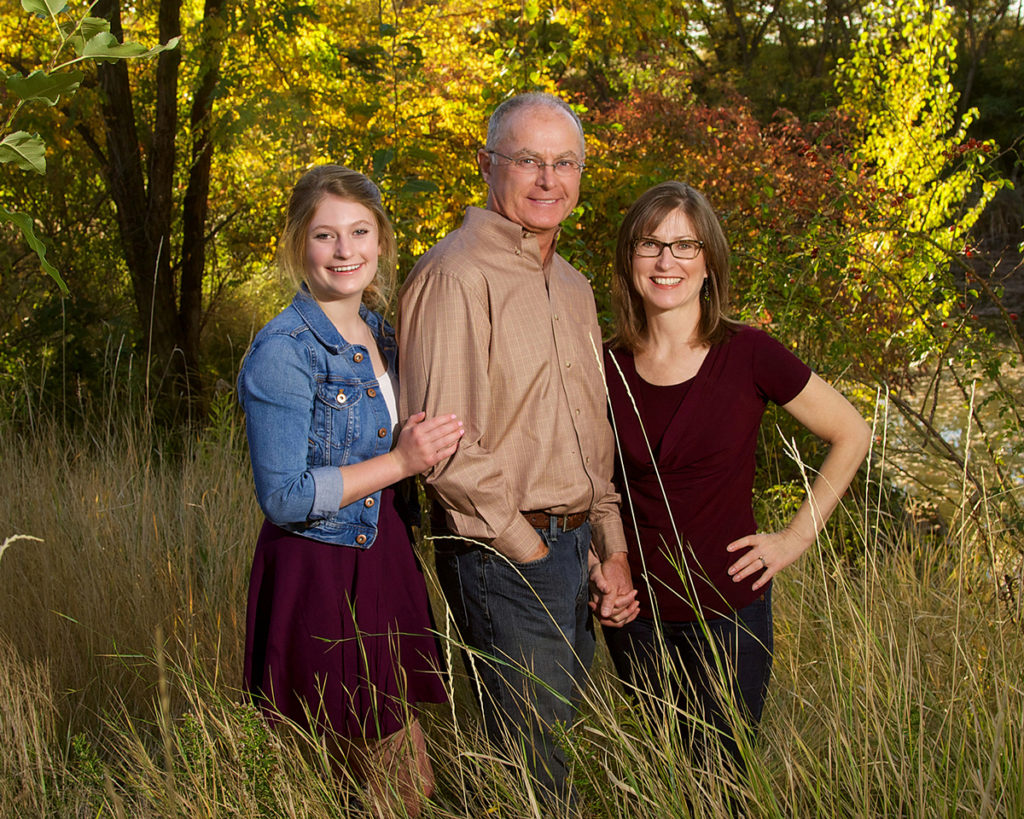 family photographer in boise Idaho Shakespeare Festival Park