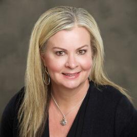 professional headshot of boise female